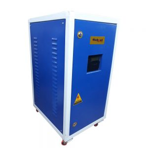 Servo Voltage Stabilizer (Air cooled) Three Phase 10-50 kva